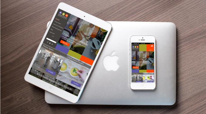 DesignReflex webdesign