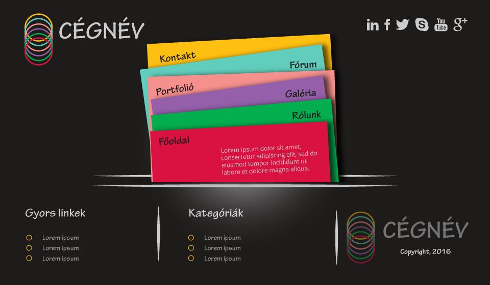 Graphic-Web-Design-Folder
