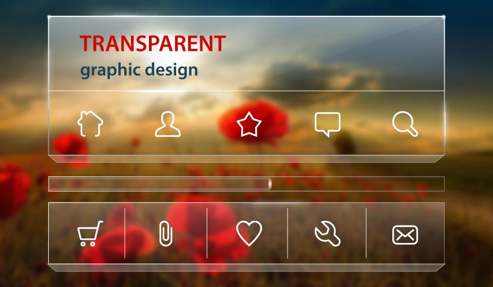 Transparent-Graphic-Design